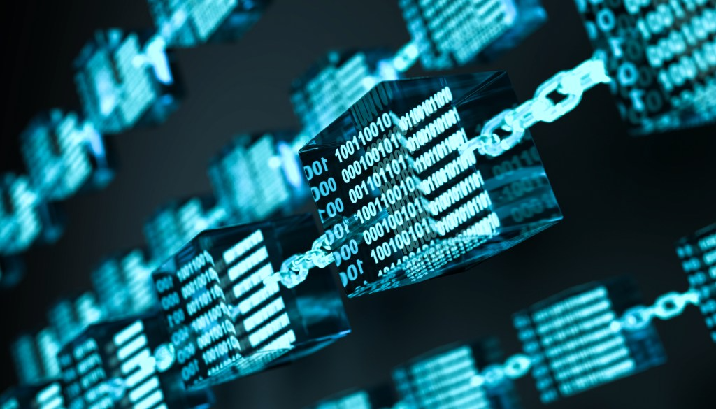 O que é afinal o Blockchain?